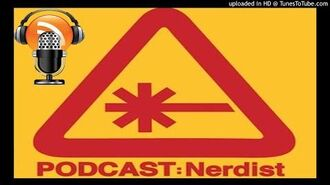 The Nerdist Podcast Futurama Worlds of Tomorrow Presents, RADIORAMA! in 47 MINS