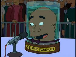 GeorgeFormanHead