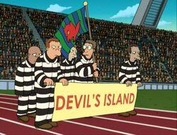 Devil'sIsland