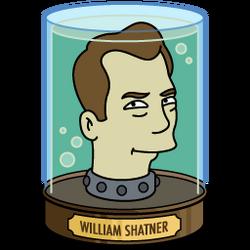WilliamShatnersHead