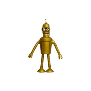 Universe 1 Bender toy