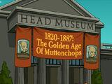 Head Museum