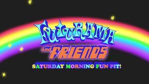 Futurama and Friends