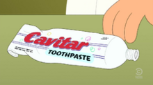 225px-Cavitar Toothpaste