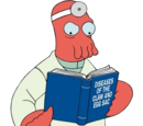 Doctor Zoidberg
