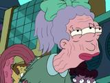 Munda's mother