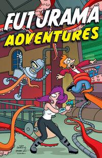 Futuramaadventures