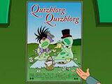 Quizblorg, Quizblorg