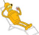 Universe 1 Bender