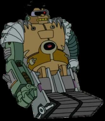 Hermesbot