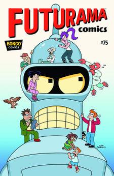 225px-Futurama Comic 75