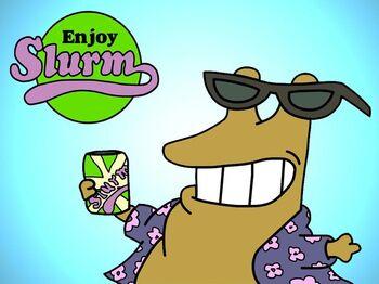 Slurms MacKenzie | Futurama Wiki | FANDOM powered by Wikia