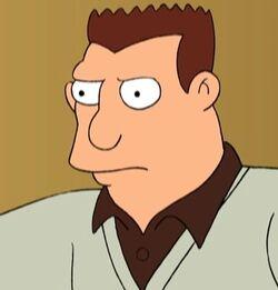 Yancy Fry Sr