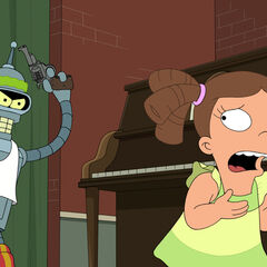 Bender Bending Rodríguez Futurama Wiki Fandom Powered By Wikia