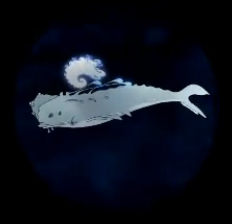 Space Whale
