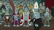 Bender army