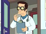 Actual Doctor