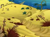 Nude Beach Planet