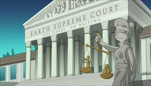 EarthSupremeCourt