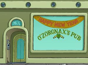O'Zorgnax's