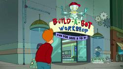 Build-A-BotWorkshop