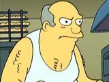 Mr. Panucci