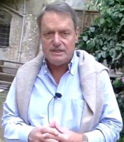 Manlio De Angelis.Image