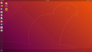 Linux 18