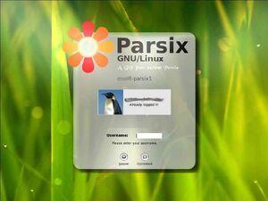 Parsix