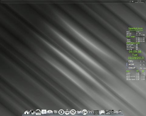 SparkyLinux | Linux Wiki | FANDOM powered by Wikia