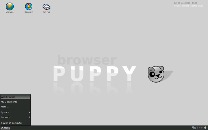 Puppy Linux | Linux Wiki | FANDOM powered by Wikia