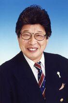 Masuoka Hiroshi