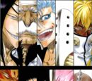 List of hollows in Bleach