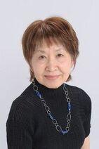 Ikeda Masako