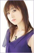 Hayashibara Megumi