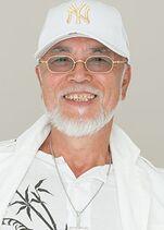 Utsumi Kenji