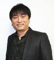 Seki Tomokazu