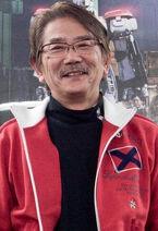 Chiba Shigeru