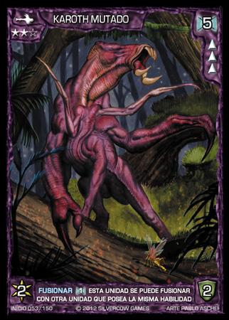 053 Karoth-mutado