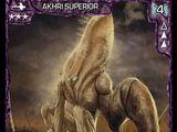 Akhri Superior