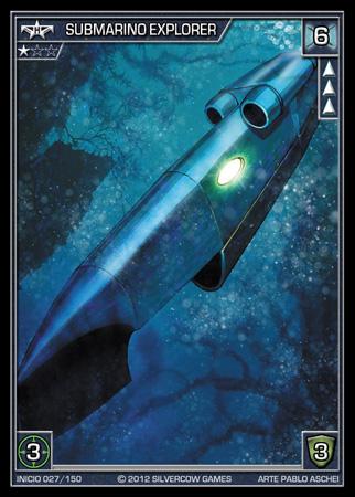 027 Submarino-Explorer