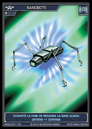 047 Nanobots