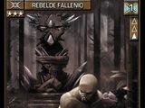 Rebelde Fallenio