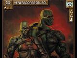 Veneradores del Sol