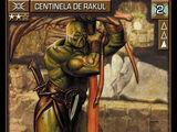 Centinela de Rakul