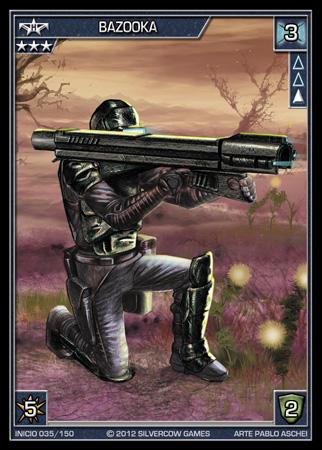 035 Bazooka