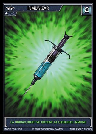 037 Inmunizar