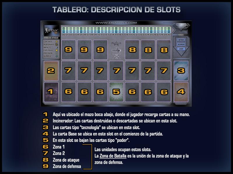 Slots 01