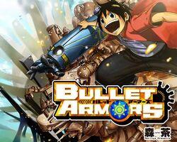 Bullet Armors