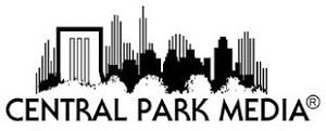 Central Park Media logo